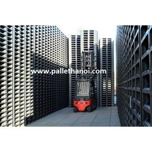 Sản xuất Pallet Nhựa, cập nhật các mẫu pallet nhựa, giá pallet nhựa mới nhất 2018