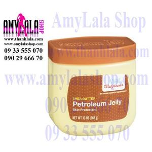Sáp WG Shea Butter Petroleum Jelly - 0933555070 - 0902966670 - www.amylalashop.com