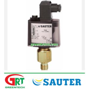 Sauter DSA | Công tắc áp suất Sauter DSA | Gases pressure switch Sauter DSA| Sauter Vietnam