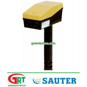 Sauter EGH112 | Cảm biến nhiệt độ độ ẩm | Humidity and temperature Sauter EGH112 | Sauter Vietnam