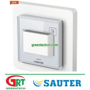 Sauter EGH681 | Cảm biến nhiệt độ độ ẩm | Humidity and temperature sensor | Sauter Vietnam