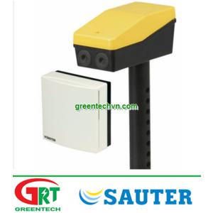 Sauter EGQ110 | Cảm biến nhiệt độ EGQ110 | Temperature transmitter Sauter EGQ110 | Sauter Vietnam