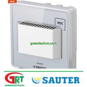 Sauter EGQ181 | Cảm biến nhiệt độ EGQ181 | Temperature transmitter Sauter EGQ181 | Sauter Vietnam