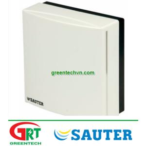 Sauter EGT130 | Cảm biến nhiệt độ phòng EGT130 | temperature transmitter EGT130 | Sauter Vietnam