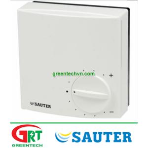 Sauter EGT335 | Cảm biến nhiệt độ EGT335 | Temperature transmitter Sauter EGT335 | Sauter Vietnam