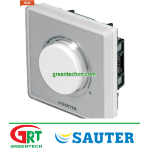 Sauter EGT336 | Cảm biến nhiệt độ EGT336 | Temperature transmitter Sauter EGT336 | Sauter Vietnam