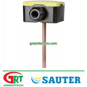 Sauter EGT348 | Cảm biến nhiệt độ EGT348 | Temperature transmitter Sauter EGT348 | Sauter Vietnam