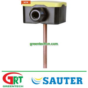 Sauter EGT447 | Cảm biến nhiệt độ EGT447 | Temperature transmitter Sauter EGT447 | Sauter Vietnam