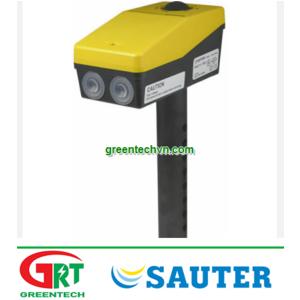 Sauter HBC111 | Cảm biến nhiệt độ ống gió HBC111 | Humidistat for duct mounting | Sauter Vietnam