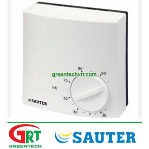 Sauter HSC120 | Công tắc áp suất Sauter HSC120 | Hygrostat / ambient HSC 120 | Sauter Vietnam