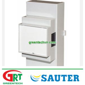 Sauter SVU100 | Cảm biến lưu lượng gió SVU100 | Air flow transducer | Sauter Vietnam