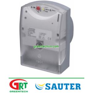 Sauter TFL 611 | Bộ điều khiển nhiệt độ TFL 611 | Impact-resistant thermostat TFL611| Sauter Vietnam