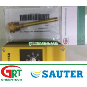 Sauter TUC105F00 | Bộ bảo vệ quá nhiệt TUC105F001 | Overheat Detector TUC105F001 | Sauter Vietnam
