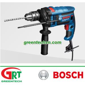 SB 16 RE | Bosch | Máy khoan cầm tay Bosch GSB 16 RE (bộ set có valy 100 món phụ kiện)