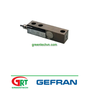 SB series   GEFRAN Shear beam load cell   Cảm biến tải trọng  Shear beam load cell   GEFRAN Vietnam