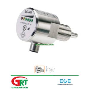 SC 440 series | Công tắc dòng nhiệt SC 440 series | EGE Việt Nam