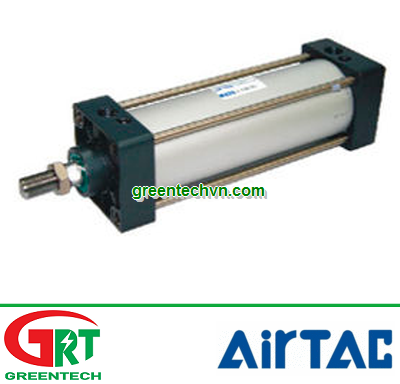Airtac SC   SC   Pneumatic cylinder SC   Xy-lanh khí nén Airtac SC   Airtac Việt Nam