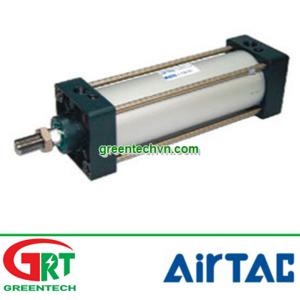 SC63x200 | Airtac SC63x200 | Xi-lanh SC63x200 | Cylinder Airtac SC63x200 | Airtac Vietnam