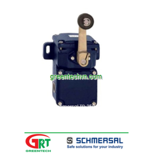 Schmersal TD250-02Z | Limit Switch Schmersal TD250-02Z | Công tắc hành trình Schmersal TD250-02Z