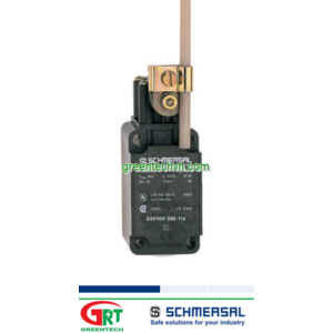 Schmersal Z4V.336-11Z-1593-5 | Cảm biến hành trình Schmersal Z4V.336-11Z-1593-5 | Limit Switch Schme