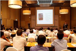Schneider Việt Nam giới thiệu hệ thống quản lý tòa nhà BMS Smartstruxure