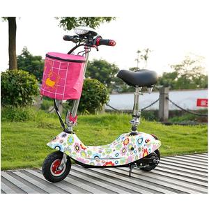Scooter điện mini dạng gấp