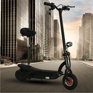 Scooter điện mini dạng gấp Kang Yan