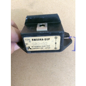 SCR RM50HA-20F cũ