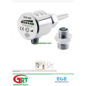 SCS 440 series | Công tắc dòng nhiệt SCS 440 series | EGE Việt Nam