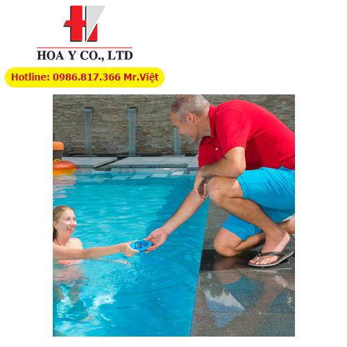 Máy kiểm tra chất lượng nước hồ bơi Scuba II Lovibond