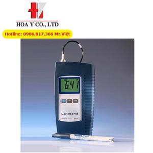 Máy đo độ dẫn điện của nước SensoDirect Con 110 (Set) Lovibond