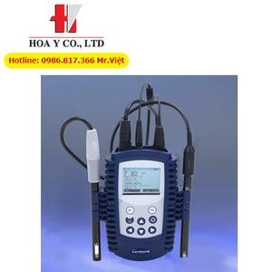 SD 335 Multi (Set 2) - Máy đo pH và oxy hòa tan DO