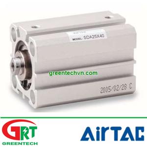 SDA20X30 | Airtac SDA20X30 | Xi-lanh SDA20X30 | Cylinder Airtac SDA20X30 | Airtac Vietnam