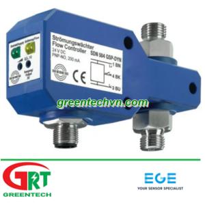 SDTN | EGE SDTN | Cảm biến lưu lượng kiều nhiệt SDTN | Thermal flow switch SDTN | EGE Vietnam
