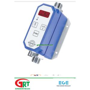 SDV 652 series | Đồng hồ đo lưu lượng xoáy Sê-ri SDV 652 | EGE Việt Nam