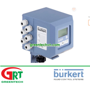 SE56 | Burkert SE56 | Bộ điều khiển khối lượng Burkert SE56 | Burkert Việt Nam