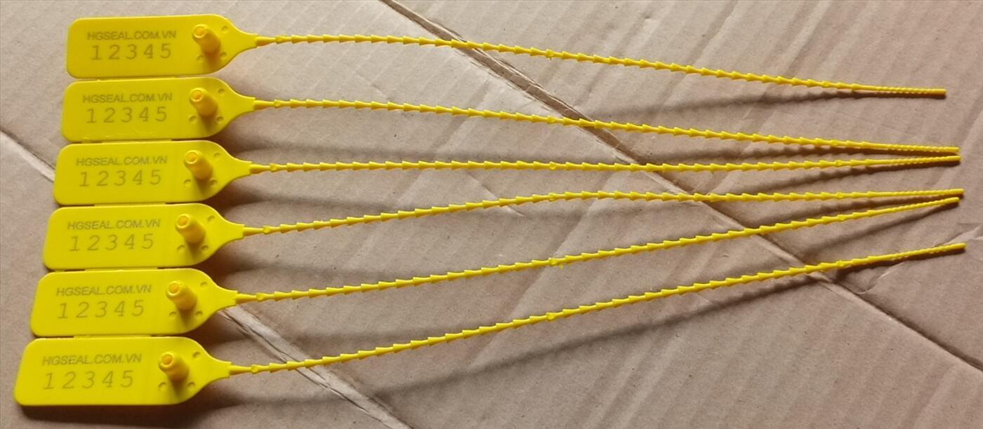 Seal dây đốt trúc 31cm