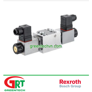SEC 6 | Rexroth | Van điều khiển | control valve | Rexroth ViệtNam