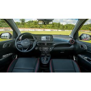 Hyundai Grand i10 Sedan 1.2 AT 2021