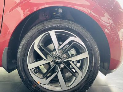 Hyundai Sedan I10 1.2 MT 2021