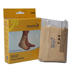 Đai hỗ trợ cổ chân Sego (quấn hình số 8)