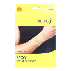 Đai hỗ trợ cổ tay Sego