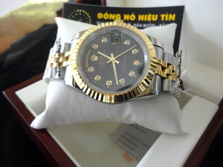 Rolex DayDate 2 41mm