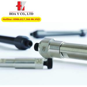 Semiprep/Preparative Guard Cartridge Holder, Stainless Steel