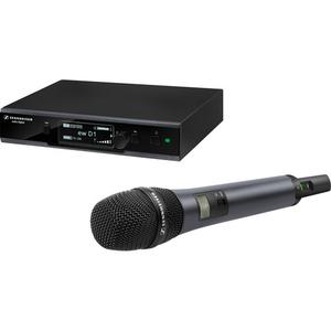 Bộ âm thanh không dây Sennheiser ew D1-835-S Digital Wireless Vocal Set with Handheld Transmitter &