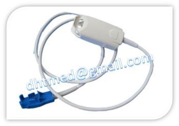 Sensor SPO2 Datex Ohmeda Oxi Tip với đầu nối UN