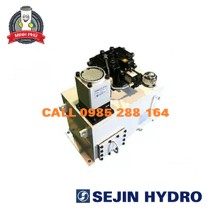 SERIES SOPH35 | SEJIN HYDRO CO.,LTD