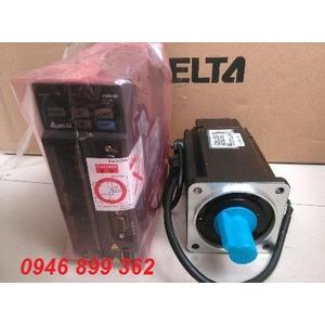 Servo Delta ASD-B2-0421 B + ECMA-C20604RS 400w-220v