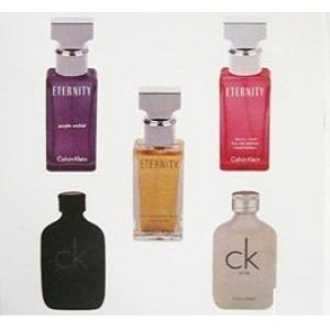 SET 5 CHAI nước hoa CK dành cho nữ