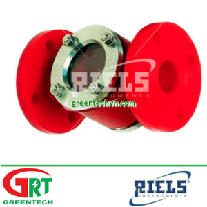 SF   Reils   Sight glass   Lỗ thăm dò lưu lượng   Reils Instruments Vietnam